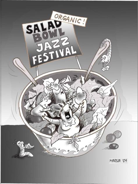 Marija_Salad bowl