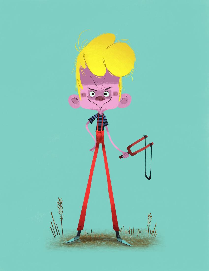 Character Design University Canada : Nikolas ilic character designer visual development