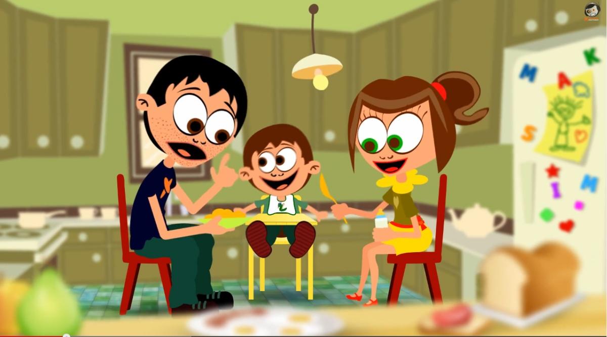 Nykk Deetronic – Nova Animacija Sa Preko 237000 YouTube Pregleda Za Manje Od Dve Nedelje