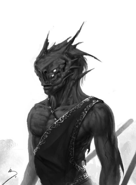 Antharrian Resident