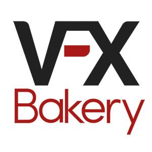 vfx bakery