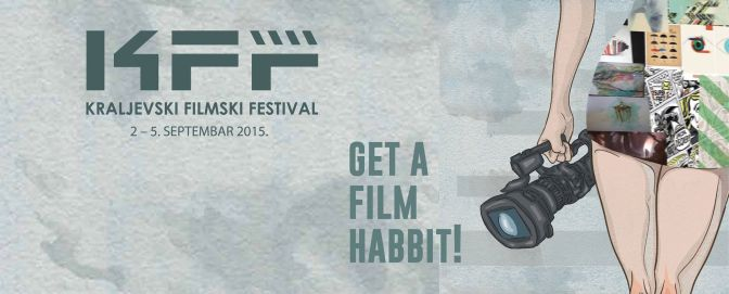 kraljevski filmski festival