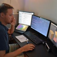 Intervju: Vladimir Jakšić, game programer