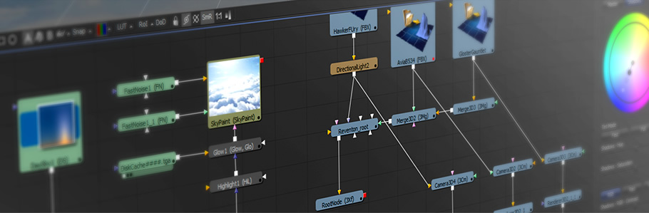 node-tree
