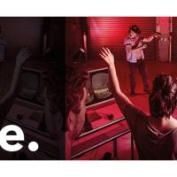 """Pripremna nastava za prve """"Game Art & Animation"""" studije u regionu"""