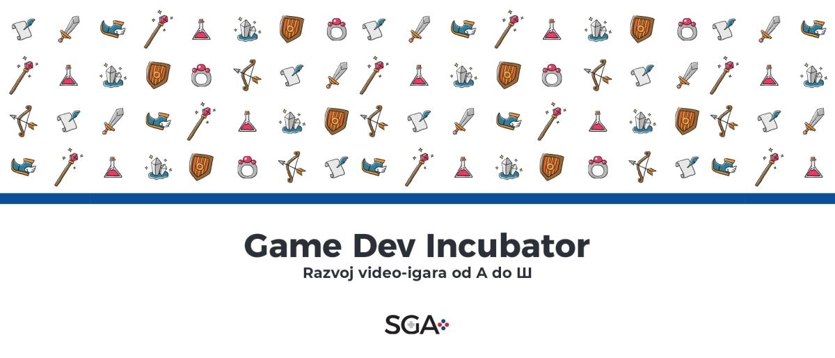 Game Dev Incubator