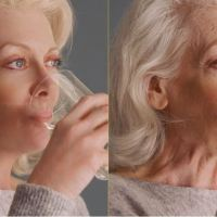 Digital Beauty Retouch Age Reduction